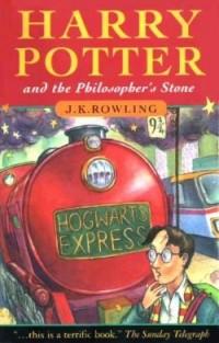 Скачать Harry Potter and the Philosopher's Stone на английском языке