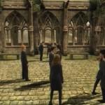 Прохождение игры Гарри Поттер и кубок огня — Задания с 10 по 14