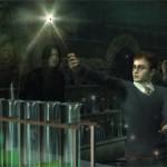 Прохождение игры Гарри Поттер и кубок огня — Задания учителей