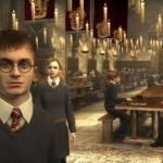 Прохождение игры Гарри Поттер и кубок огня — Задания с 1 по 4