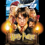Постеры к фильму Гарри Поттер и Философский камень