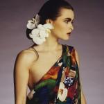 Хелена Бонем Картер в молодости — фотографии
