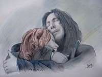 severus_snape_and_lily_potter