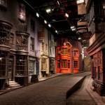 На Google Maps появился Косой переулок из «Гарри Поттера»