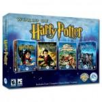 Компьютерные игры о Гарри Поттере и их «очешуенность»