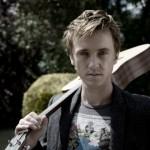Том Фелтон — парниша с гитарой, подборка фотографий