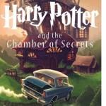 Фанатов порадуют новыми обложками книг о Гарри Поттере