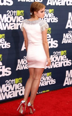 7420917 - SOIREE DES MTV MOVIE AWARDS 2011 A UNIVERSAL CITY
