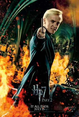 Draco_Malfoy_on_DH2poster