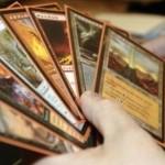 Принципы коллекционных карточных игр и общие свойства