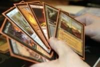 Принципы коллекционных карточных игр