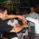 Дэниел Рэдклифф, наконец, признался, что устраивал пьяные дебоши