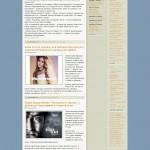 Новый внешний вид нашего сайта!