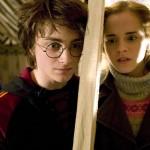 Джоан Роулинг хотела поженить Гермиону с Гарри Поттером