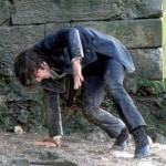 Ради роли в «Франкенштейне» Дэниэл Рэдклифф готов кататься в грязи