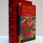 Первое издание Гарри Поттера можно купить всего за 50 000 долларов