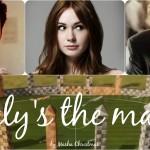 Lily's the man. Глава 1. Как это, мы дисквалифицированы?!