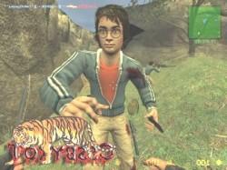 Контр-страйк – Гарри Поттер