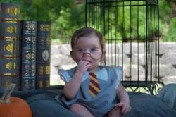 Мнение эксперта с детской психологии о Гарри Поттере