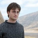 Бывший Гарри Поттер спел рэп в прямом эфире
