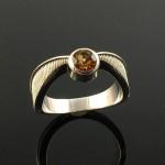 Обручальное кольцо, выполненное в стиле «Гарри Поттера», стало настоящим хитом