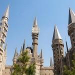 «Китайский Хогвартс» становится популярным местом у туристов