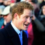 Британские СМИ сообщают о романе принца Гарри и Эммы Уотсон