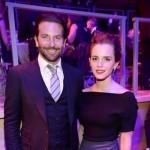 Эмма Уотсон и Брэдли Купер были неразлучны весь вечер на TIME 100 Gala