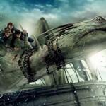 «Фантастических зверей и места их обитания» доверили Warner Bros