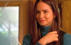 Кэтрин Уотерсон сыграет роль Тины, ведьмы, а так же главной героини фильма.